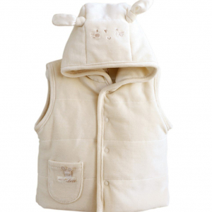 Natures Purest gepolstertes Gilet Pure Love